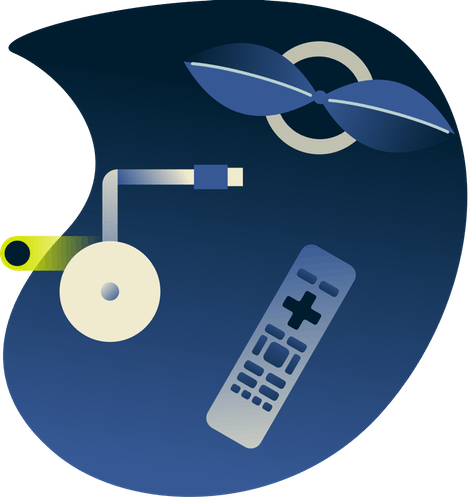 Chromecast 스트리밍 플레이어 기기