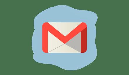 Gmail-logotyp.