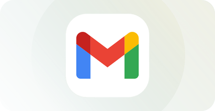 Google Mail Logo.