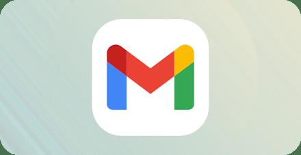 Лого Gmail.