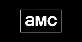 AMC logo.