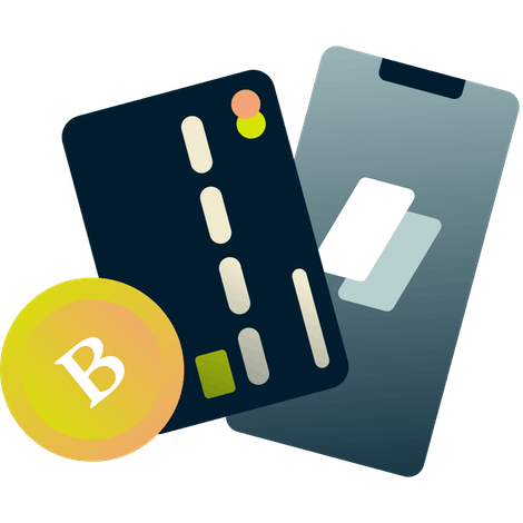 A ExpressVPN aceita praticamente todas as opções de pagamento online para que você possa pagar com seu método de escolha.