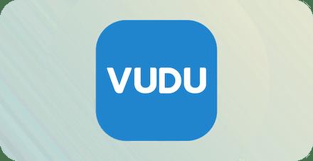 โลโก้ Vudu