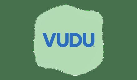 Vudu-logotyp.
