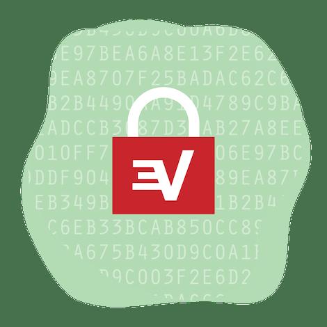 VPN encryptie