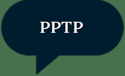โปรโตคอล PPTP