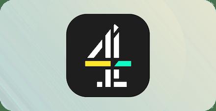 Channel 4 UK vpn bricka