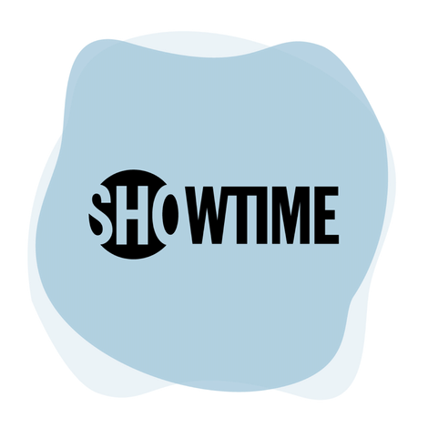 Showtime 로고