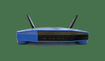 Preview: Screenshots Router ExpressVPN-Router