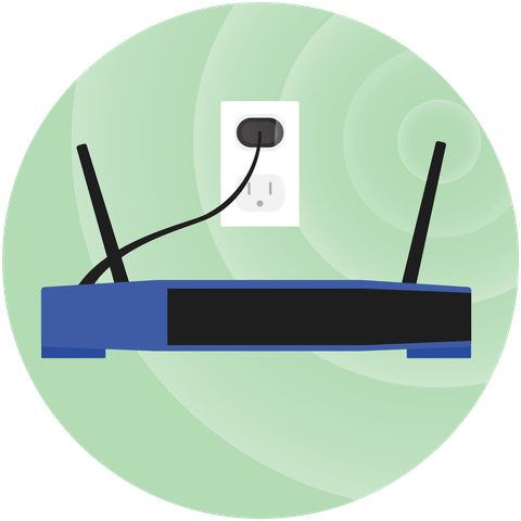 ExpressVPN router app offers better security for your home network.