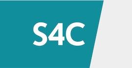 S4C logosu.