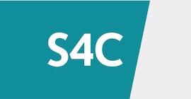 Лого S4C.