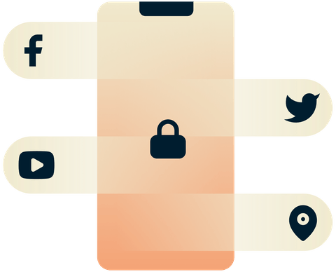 Benefits of using a VPN on mobile phones.
