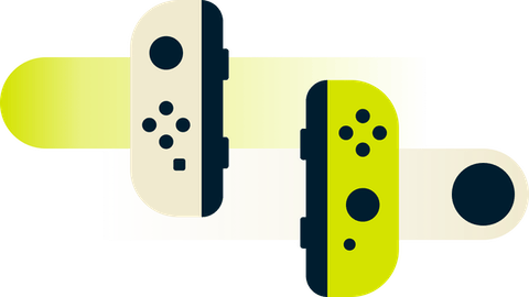 Gaming on Nintendo Switch with a VPN.