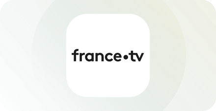 Stream France TV with a VPN.