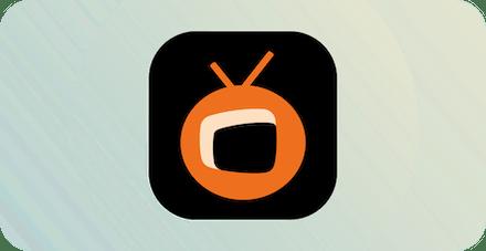 Логотип Zattoo.