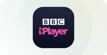 BBC iPlayer-logotyp.