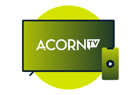 Watch Acorn TV on all your devices with a VPN.