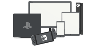 Access content you want on PlayStation, Nintendo Switch, Xbox, and other devices.
