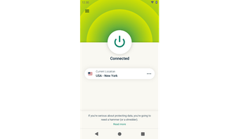 Preview: Screenshots Android Android-Connected