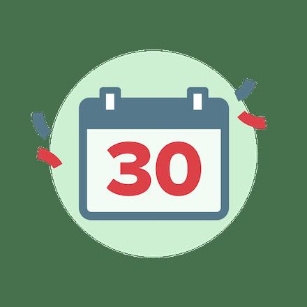 Você e seu amigo recebem 30 dias gratuitos de serviços VPN