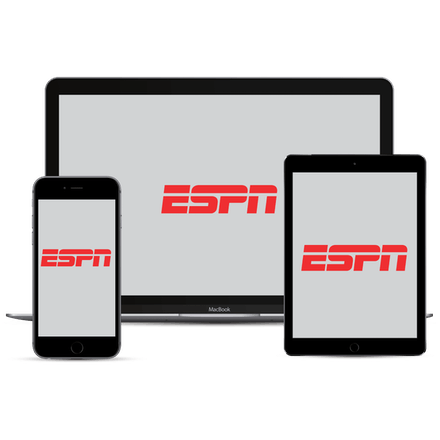 ESPN unblocked on phone, laptop, or tablet.