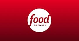 Food Networks logga.