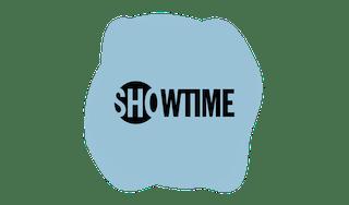 Showtime logo.