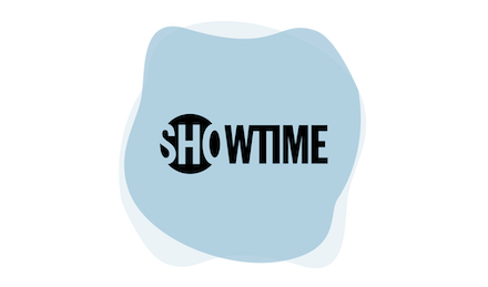 Logotipo de Showtime.