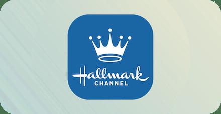Hallmark Channel streaming tile