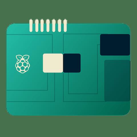 A VPN for all Raspberry PI models.