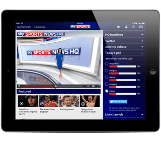 Watch Sky Go Sports with VPN.