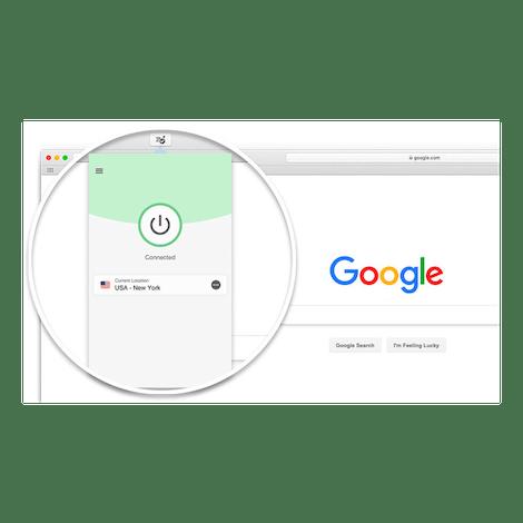 ExpressVPN dla Safari: Przeglądaj sieć prywatnie i bezpiecznie z najlepszym rozszerzeniem VPN dla Safari.
