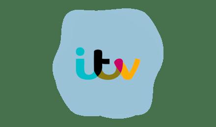 ITV-logotyp.