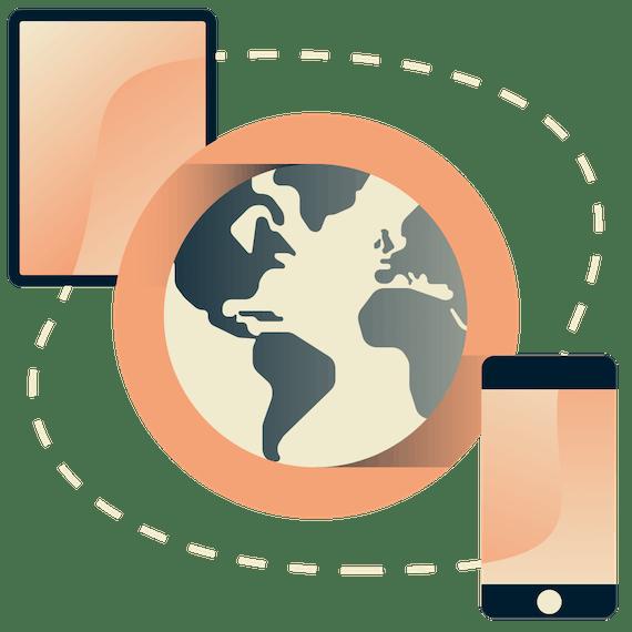 Voip VPN globe