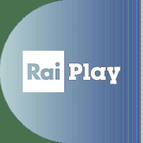raiplay logo with a vpn
