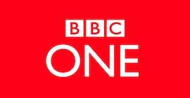 Лого BBC One.