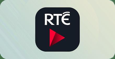 RTÉ Player VPN.