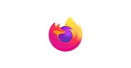 Firefox logosu