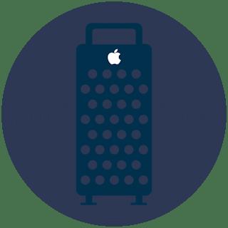 ExpressVPN for Mac UI