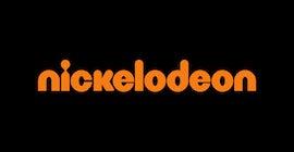 Nickelodeon logo.