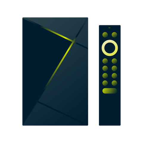 Best VPN for Nvidia Shield TV devices.