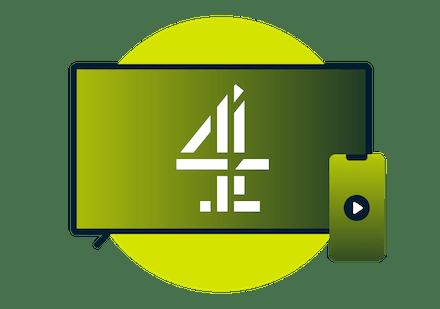 Schritt 3 zum Schauen von Channel 4 mit ExpressVPN