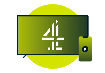 Step 3 to watch Channel 4 with ExpressVPN