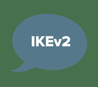 IKEv2 vpn protocol.