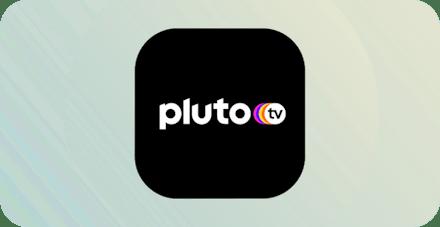 Pluto TV VPN.
