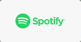 Spotify 로고