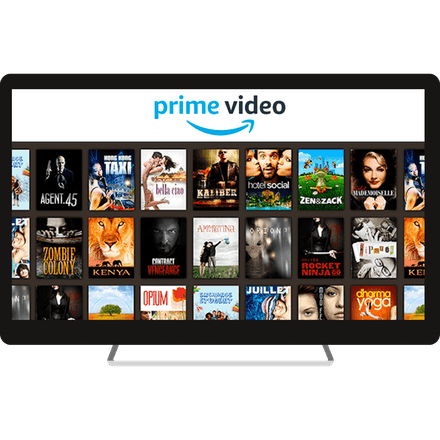 Use ExpressVPN to watch Amazon Prime Video on all of your devices.