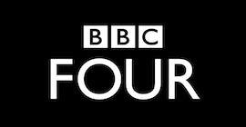 Лого BBC Four.