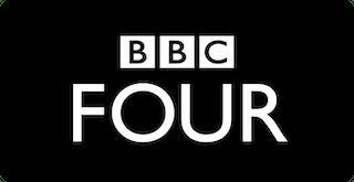 BBC Four logo.